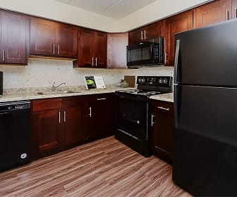William Penn Village Apartment Homes, Family Foundations Academy, New Castle, DE