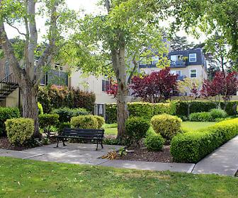 Skycrest Apartments, Crestmoor, San Bruno, CA