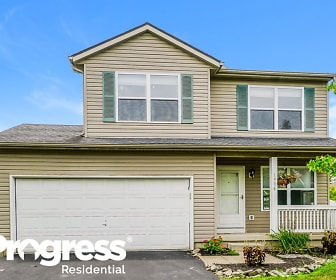 1994 Ashburn Dr, Delaware County, OH