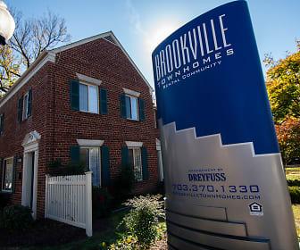 Brookville Townhomes, 22301, VA