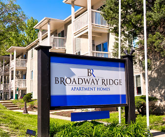 Broadway Ridge and Stoneside, Gladstone, MO