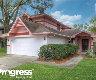 3598 S Saint Lucie Dr, Red Bug Elementary School, Casselberry, FL