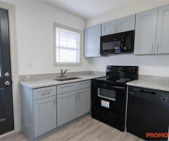 Kitchen, 1494 Memorial Dr.