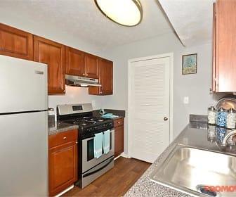 Kitchen, Princeton Place