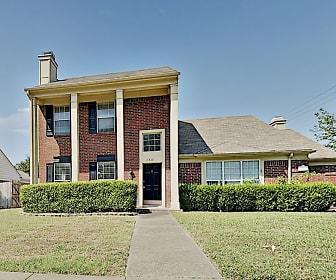 2417 Forestbrook Dr, Valley Creek, Garland, TX