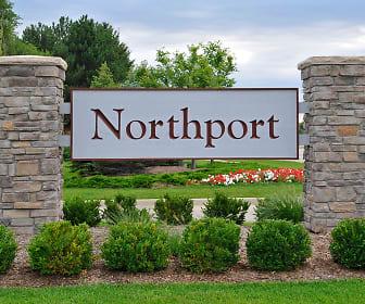 Northport, Macomb Township, MI