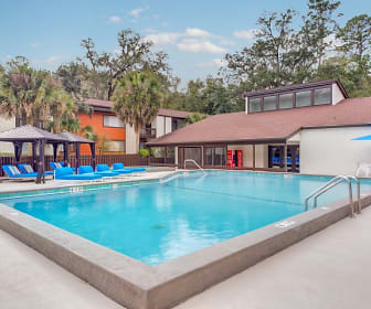 Pool, The Social at Tallahassee