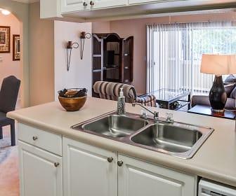 Kitchen, Preserve at Legacy Park