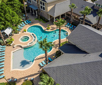 Las Brisas Luxury Apartments, Round Rock, TX