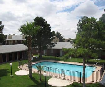 Pool, Ashton Parke