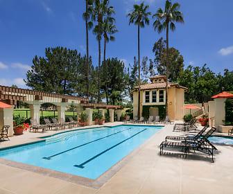 Pool, Sierra Vista