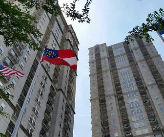 Mayfair Renaissance on 14th St in Midtown Atlanta, 195 14th Street, Unit 2903