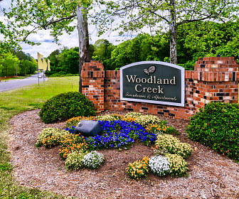 Woodland Creek, Durham, NC
