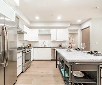 Windsor Square Villas, Greater Wilshire, Los Angeles, CA