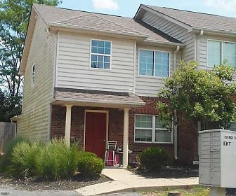 Unavailable til January 1st, 2021 Nicholasville Greens Apartments, Danville, KY