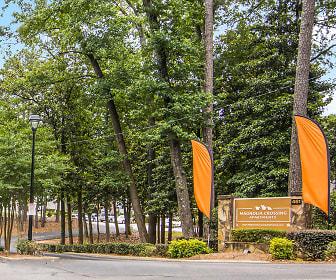 Magnolia Crossing, Macon, GA