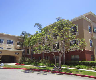Furnished Studio - Los Angeles - Torrance Harbor Gateway, Cross Road Christian Academy, Gardena, CA
