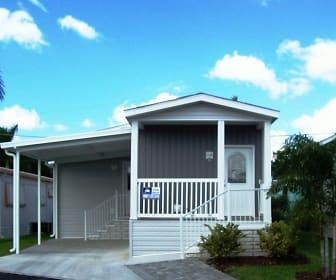 Palm Village, South Bradenton, FL