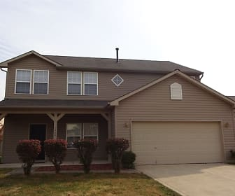1355 Round Lake Road, South Side, Indianapolis, IN