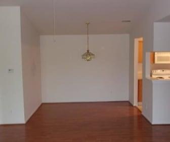 Dining Room, 4164 Berkshire Drive
