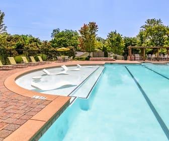Pool, 21 Apartments