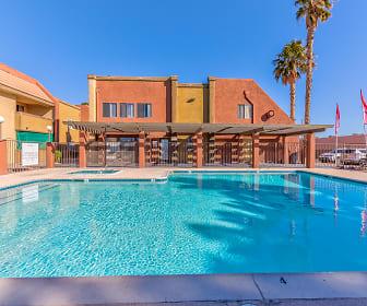 Pool, Park Vista