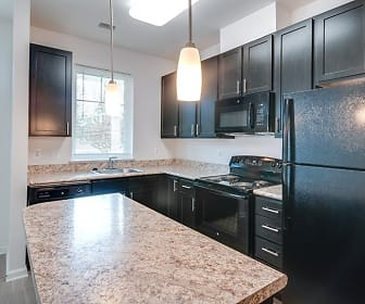 Kitchen, Towns at Woodfield