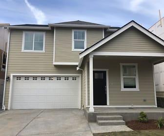 10621 138Th Street E, Lake Tapps, WA