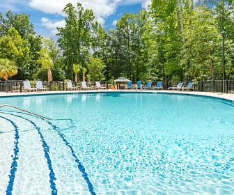Forest Hills Racquet Club, 30909, GA