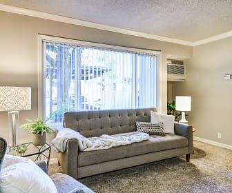 Living Room, Marina Village West