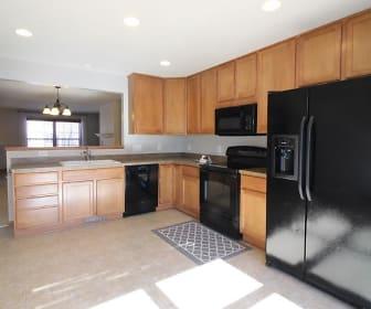 Kitchen, 15190 Farnham Avenue