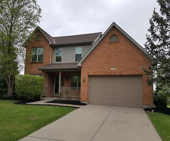 6528 Lakewood Drive, Fairfield Township, OH