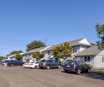 Centennial Park Apartments, Springfield, OR