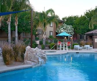 Pool, Silverbell Springs
