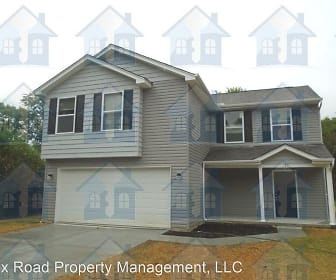121 Whisman Drive,, Middletown, OH