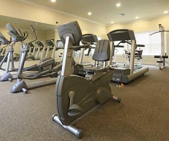 Fitness Weight Room, Deerfield Commons