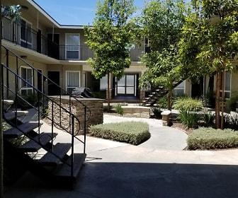 Villas at Downey, Cudahy, CA