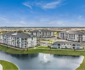 Champions Vue Apartments, Davenport, FL