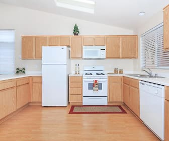 Kitchen, The Crossings