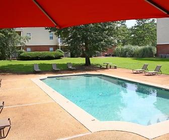 Pool, Princeton Place