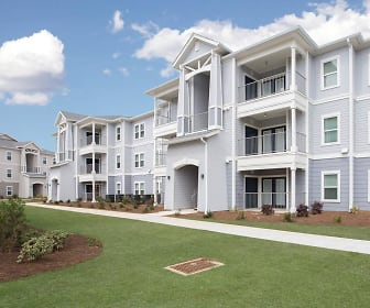 10X Living at Panama City Beach, Upper Grand Lagoon, FL