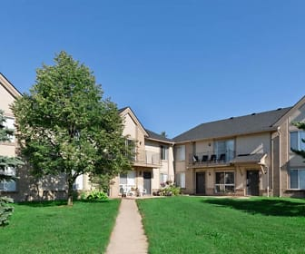 Lakeside Terraces, 48313, MI