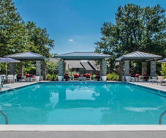 Pool, Cedar Place