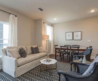 Rivertop Apartments, Ashland City, TN