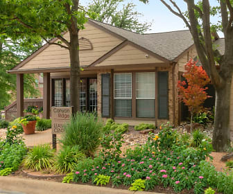 Canyon Ridge Apartments, Rockwall, TX