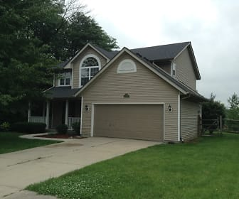 4363 Squaw Valley Drive, Liberty Township, OH