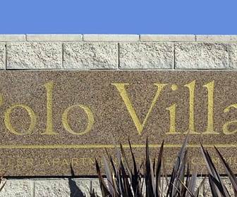 Polo Villas, Country Christian School, Bakersfield, CA