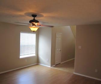 18409 Sunrise Oaks Court, 77316, TX