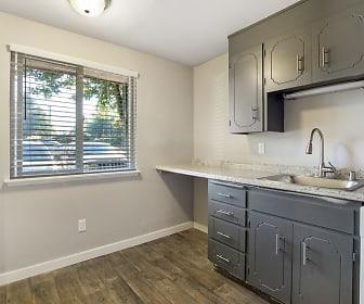 Kitchen, Canyon Ridge