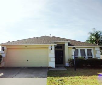 603 Copper Beech Boulevard, Deltona, FL